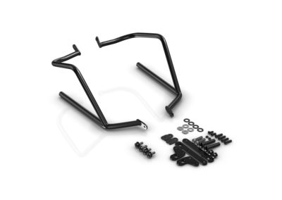 SUPPORT-SACOCHES-LATERALES-SOUPLES-XJR-1300-DEPUIS-2015