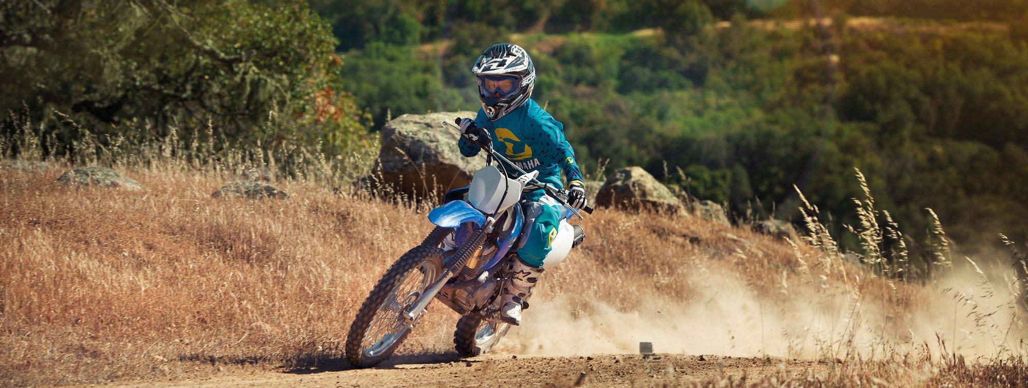 Yamaha TTR 125 Points forts,dispo