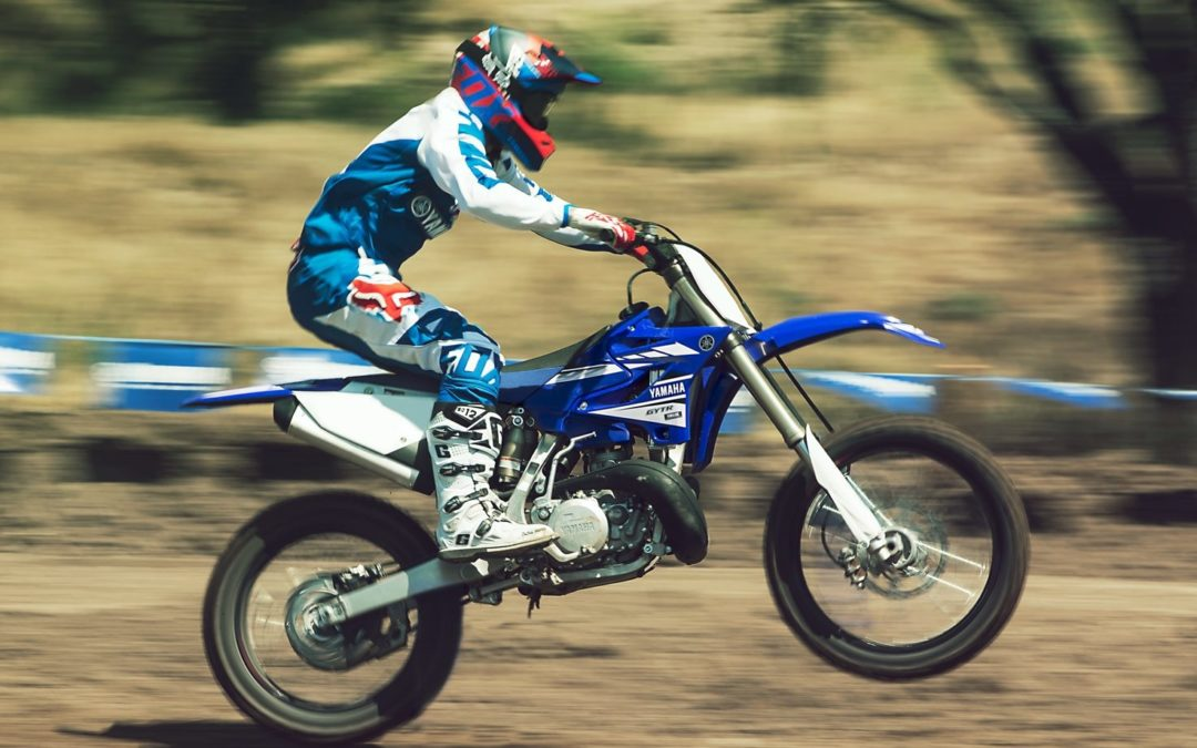 YAMAHA 250 YZ 2017 Points forts,accessoires