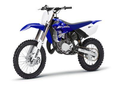 Yamaha-YZ85-2017 Tarifs,dispos,photos,coloris,accessoires