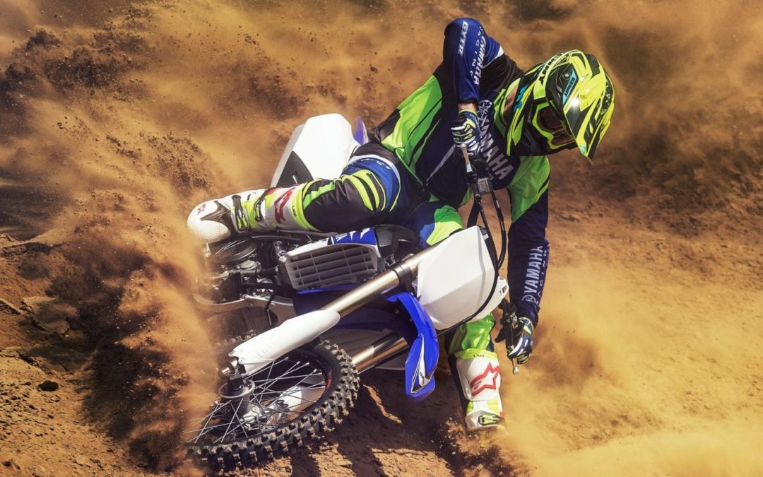250 YZF 2017 Points forts,accessoires