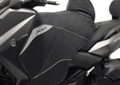 TABLIER PROTECTION X-MAX 125 2017