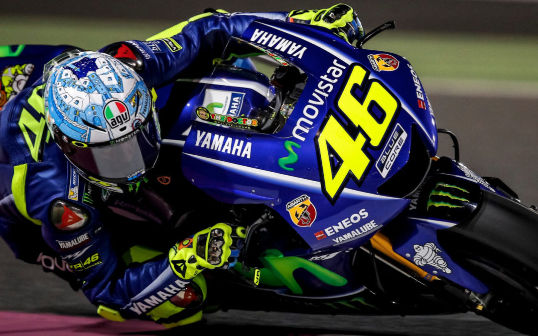 ROSSI 2017 Vetements ROSSI VR 46 Collection officielle