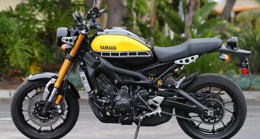 Xsr 900 personnalisez votre moto avec les plus beaux for Yamaha xsr 900