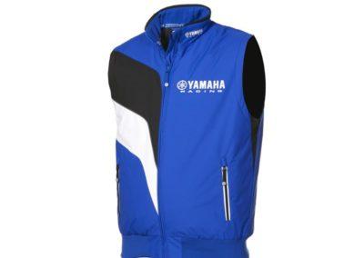 veste sans manches yamaha-Collection YAMAHA PADDOCK