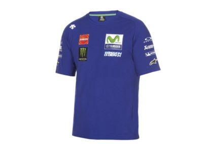 Tshirt YAMAHA MOTO GP 2017