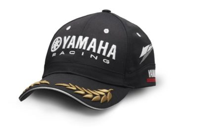casquette yamaha laurier-Collection YAMAHA PADDOCK