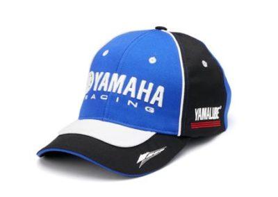 casquette yamaha bleue-Collection YAMAHA PADDOCK