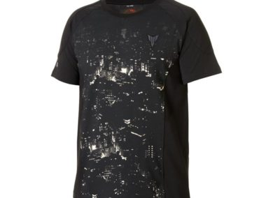 T-shirt Yamaha homme-Collection MT 2017