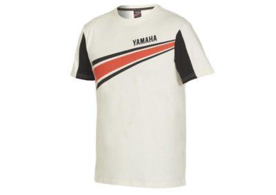T-SHIRT YAMAHA REVS HOMME Collection REVS YAMAHA