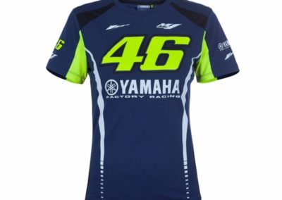 TSHIRT ROSSI HOMME