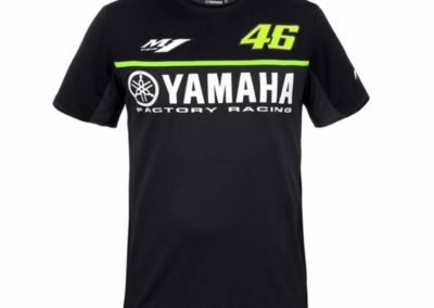 t-shirt-rossi-noir-homme Collection ROSSI 2017