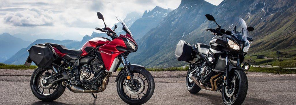 Louez votre moto à partir de 69€ par jour