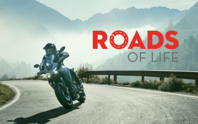 "Gamme Yamaha ""Roads of Life"""