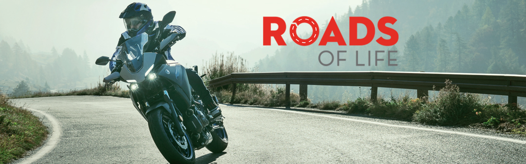 Yamaha Roads of Life 2020