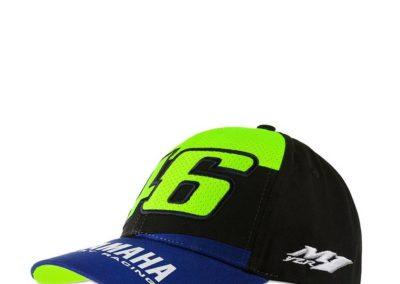 Casquette VR46 Valentino Rossi 2020