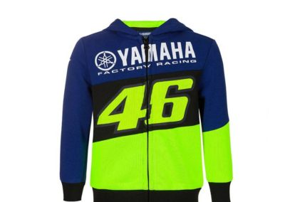 Sweat VR46 Valentino Rossi Enfant 2020