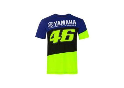T-Shirt VR46 Valentino Rossi 2020