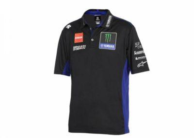 T-Shirt Yamaha MotoGP 2020 Homme